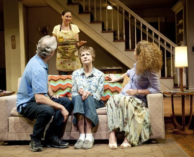 August: Osage County  2011  Incredible!