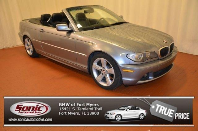 2004 #BMW #325, 111,280 miles, listed on CarFlippa.com for $9,992 under used cars.