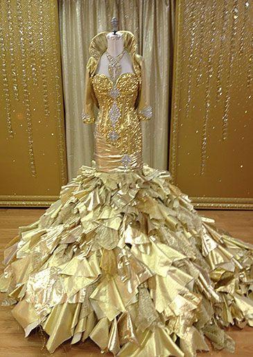 Sondra Celli Dresses