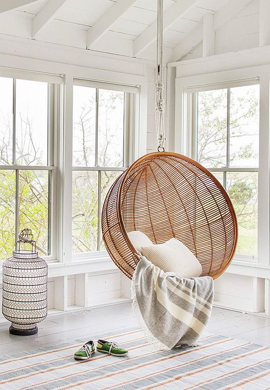 home inspiration  SWING CHAIRS Best 25 Indoor hanging chairs ideas on Pinterest Swing chair