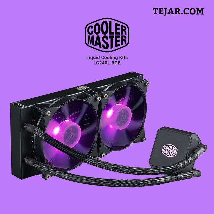 Pin On Pc Coolers