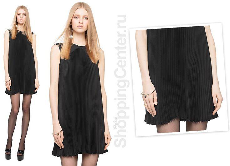 Модное платье, Версаче