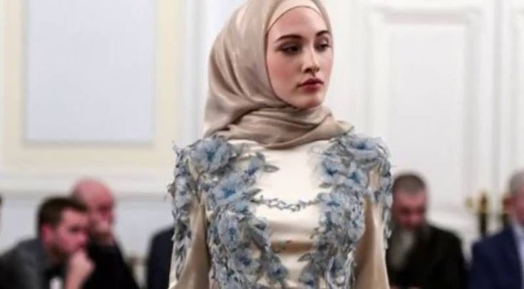 The Global Fashion Award named daughter of the President of Islamist Chechen    Moscow: In the competition of international fashion, Che...