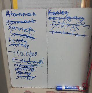 Teacher Trap: Restroom Sign-Out                                                                                                                                                                                 More