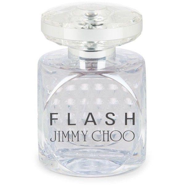 Jimmy Choo FLASH Eau de Parfum ($40) ❤ liked on Polyvore featuring beauty products, fragrance, eau de parfum perfume, jimmy choo, jimmy choo fragrance, eau de perfume and edp perfume