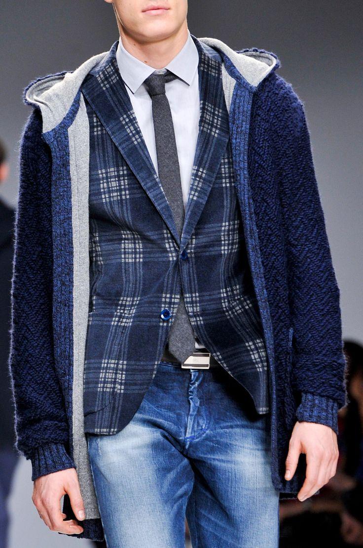 THE IMPERIUM ETHOS — monsieurcouture: Enrico Coveri F/W 2013 Menswear...