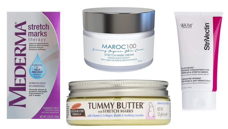 We've rounded up 10 of the most promising stretch mark removal creams. These high-powered creams are clinically proven to improve…
