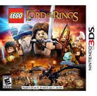 LEGO Lord of the Rings for Nintendo 3DS | GameStop
