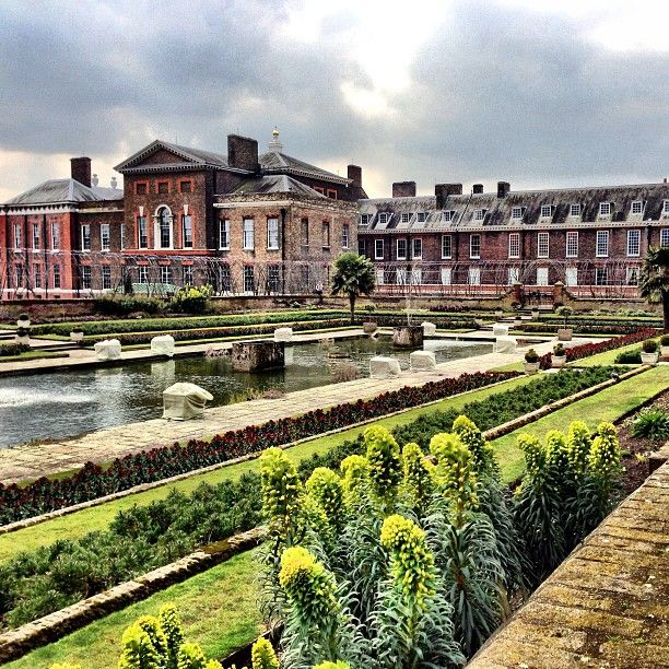 Kensington Palace in Kensington, Greater London - Kensington Palace is one of the most intriguing of the Historic Royal Palaces. Discover stories from Queen Victoria's life in the Victoria Revealed exhibition; master courtly games in the King's State Apartments; glimpse a modern Princess in an exhibition of Diana's dresses; and uncover the secrets of a fragile dynasty in the Queen's State Apartments.