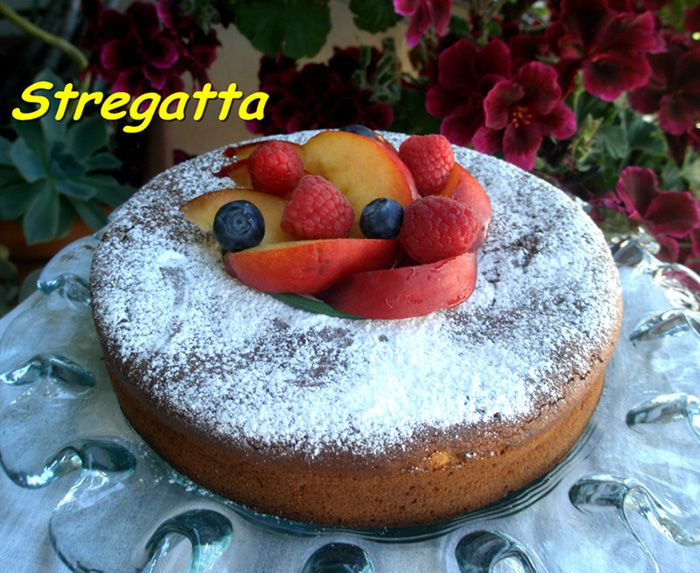 Con questa ciambella partecipo alla terza manche del contest Chef Artù Orserchef. http://www.gattastregatta.it/2014/05/ciambella-rustica-al-sapore-di-pesca.html