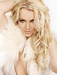 Britney Spears...need I say more!