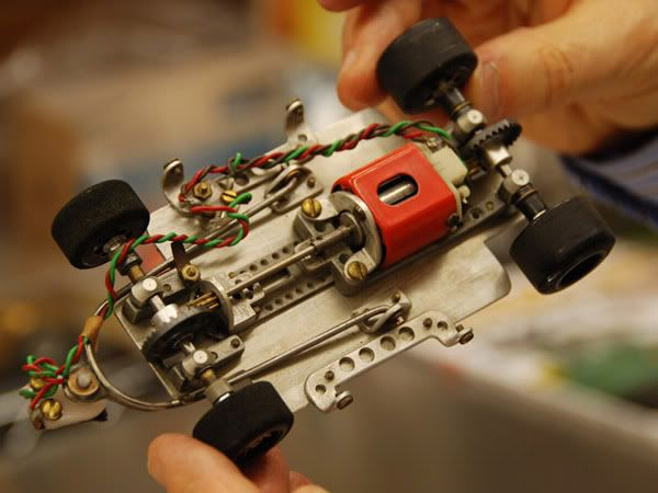 133 Best Slot Car Chassis Images On Pinterest Gadgets Track And