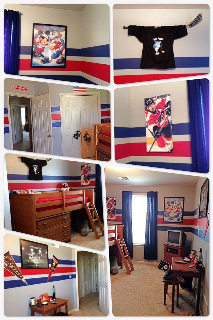 23 best your devils den images on pinterest hockey basements 23 best your devils den images on pinterest hockey basements and red black
