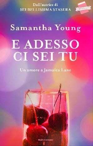 Samantha Young - E adesso ci sei tu