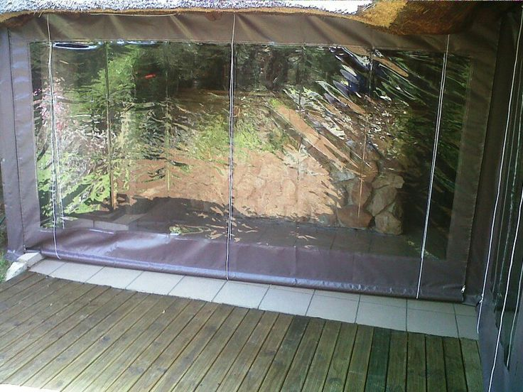 Our outdoor blinds are manufactured and designed to suit your budget and taste! For more info email us at exclusiveoutdoorblinds@gmail.com or like us on Facebook