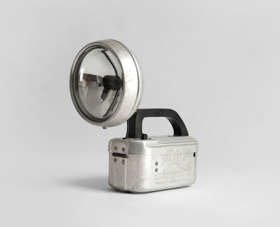 Volkano Metal Lantern