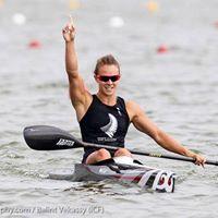 Lisa Carrington Team  #Athlete #Sports #OlympicGoldMedalist