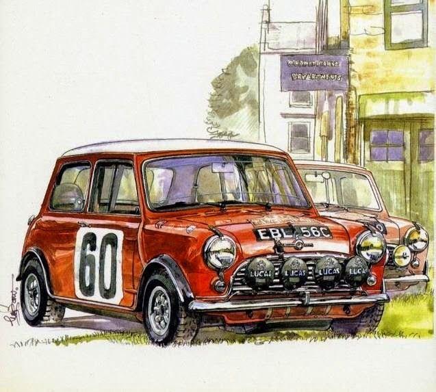 Best Car Art Images On Pinterest Car Automotive Art And Cars