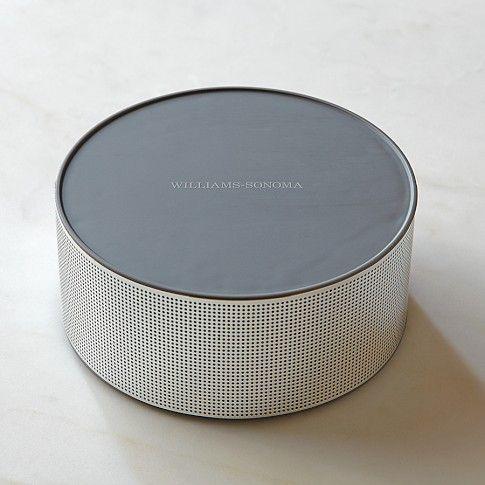 Williams-Sonoma Bluetooth Speaker