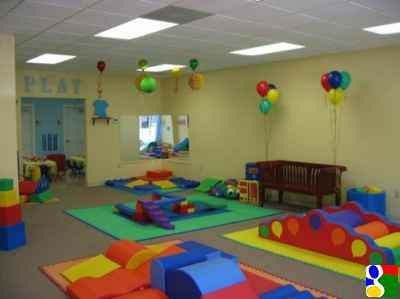 "Play and Learn With Me, Broussard, LA - ""Our play center is a fun and welcoming place for toddlers and their parents. Here at Play & Learn, pundefined"""