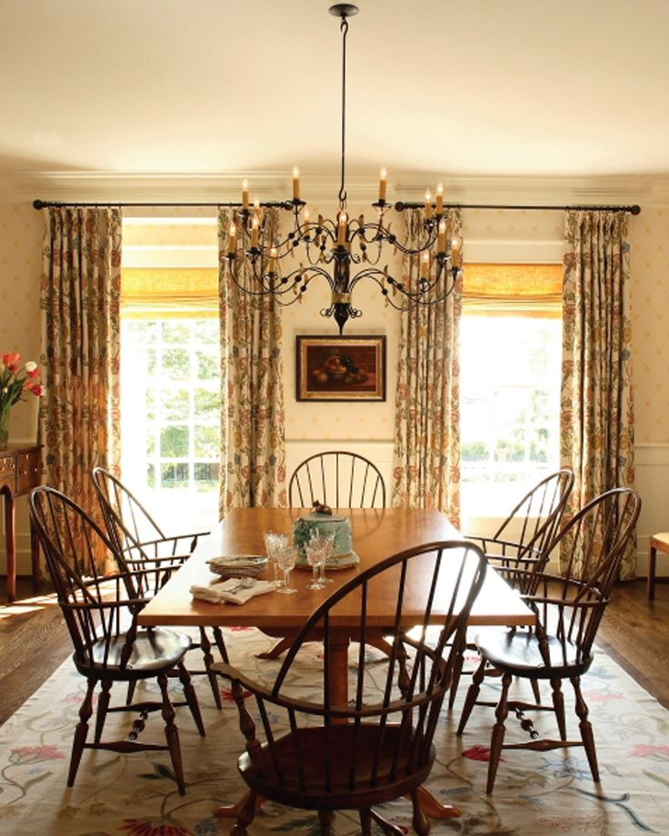96 best images about country style dining rooms on pinterest