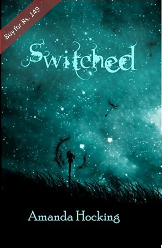 Buy Switched book online here at online shopping store and get it delivered in just two to three business days to your home. Newly released by Pan Publisher, Switched book is in paperback version after being a best seller on ebooks. You have various options to pay for this wonderful book. You can use internet banking account to pay for the book or you can use credit card and debit card to pay for the book. You can also opt for cash on delivery (COD) option.