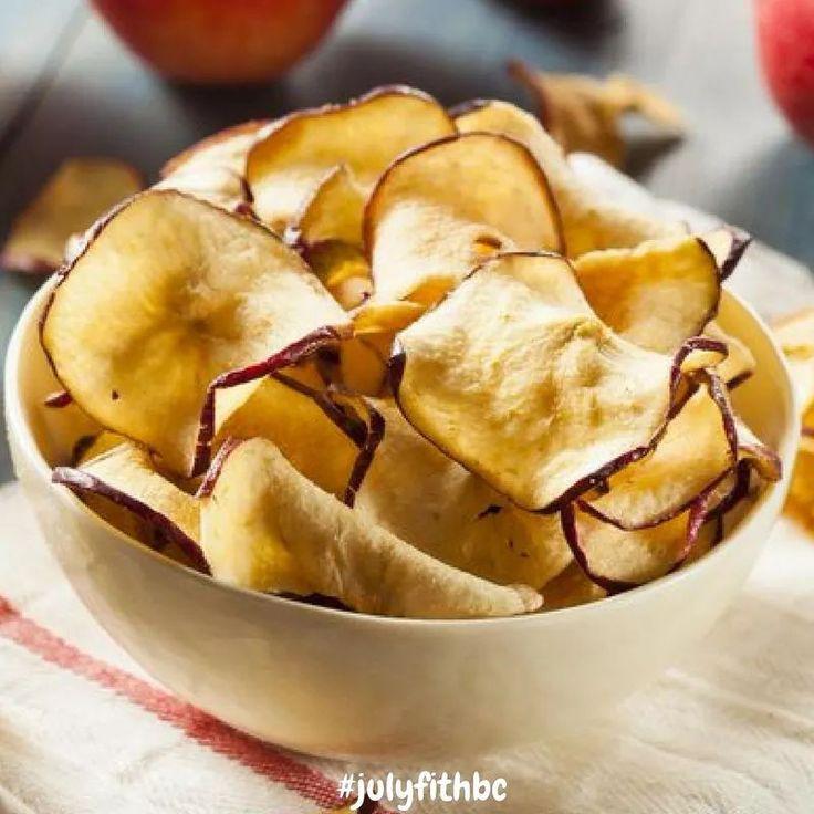 ⚠Astuce Du Jour⚠ . 🚨Combattez vos envies de chips❗️ . 🍇Pour une collation saine, faites vos propres chips maison en utilisant des betteraves, patates douces ou des pommes😉✌️ —�— . ➖ ➖ ➖ ➖ ➖ ➖ ➖ ➖ ➖ ➖ ➖ @https://www.facebook.com/julyfithbc/
