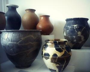 Dacian ceramic, Romania