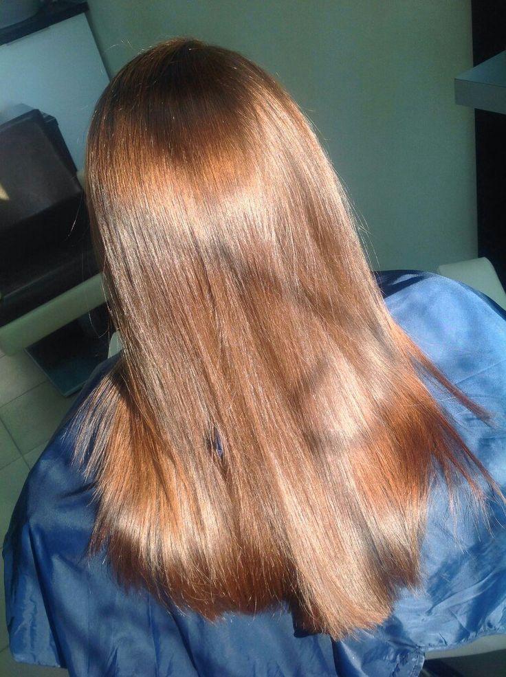 блестящие волосы, окрашивание волос, уход за волосами,мультитональное окрашивание волос, рыжие волосы, карамельные оттенки