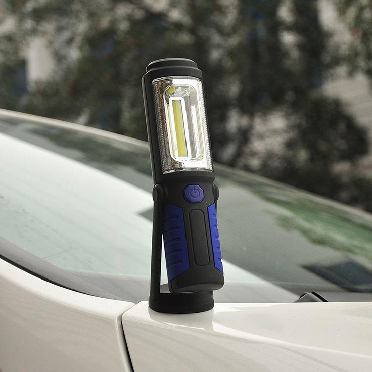 5 LEDs Emergency LED Light