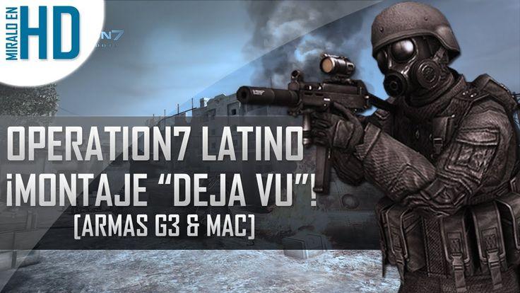OP7 - Montaje | Deja Vu: G3 & Mac by iTzSloHanS