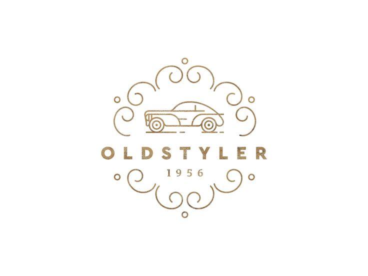 Oldstyler by Ollestudio