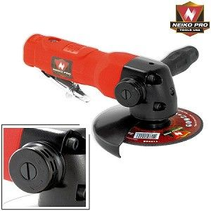 "5"" Heavy Duty Air Angle Grinder #Air Tools"