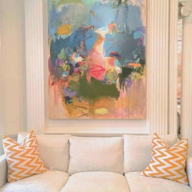 164 best Art images on Pinterest Abstract art, Abstract art - best of blueprint dallas blog