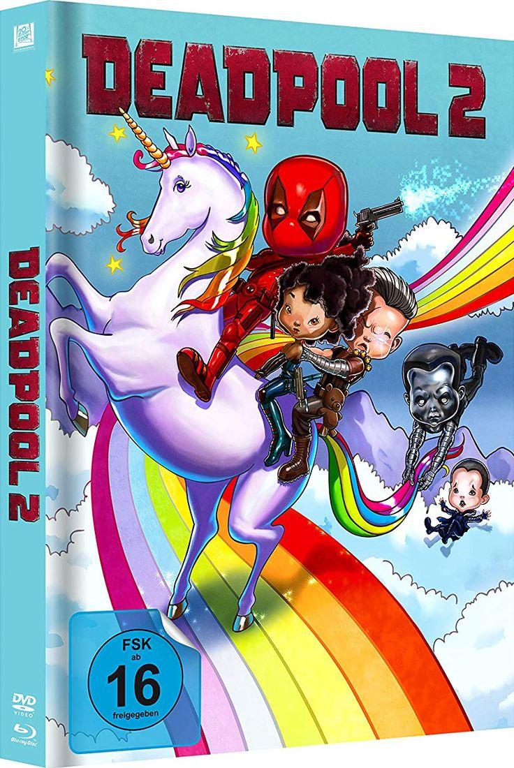 Deadpool 2 Erscheinungsdatum Deutschland
