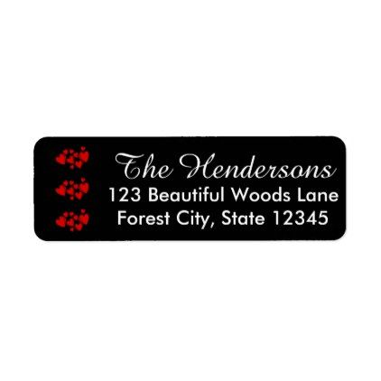 Best 25+ Custom return address labels ideas on Pinterest Order - mailing address labels template
