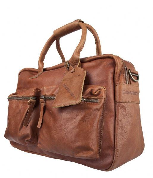 The Diaperbag incl. matje Luiertassen Cowboysbag