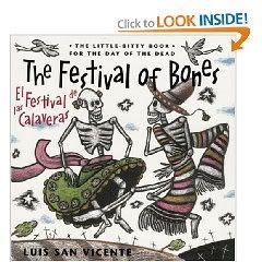 El Festival de las Calaveras/The Festival of Bones