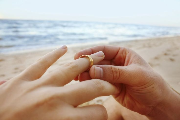 Let these sample wedding vows inspire you. Includes traditional, religious, non-traditional and personalized wedding vows for your special wedding ceremony.