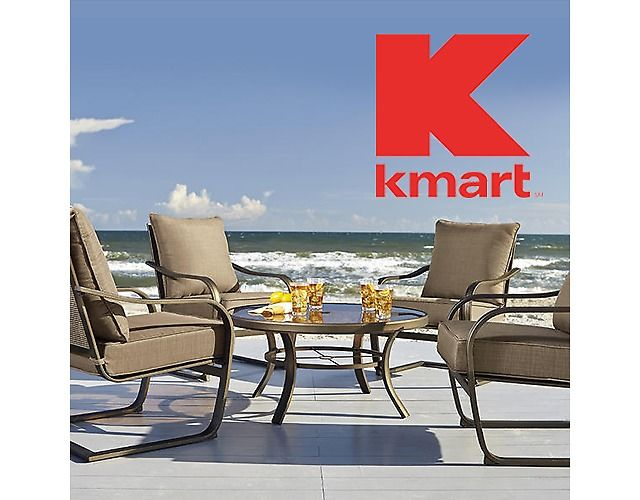 Kmart | Up To 70% Off Patio Furniture Clearance Sale (kmart.com)