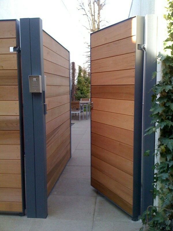 Pin By Andy Stewart On 2921 Garage Pinterest Gates And