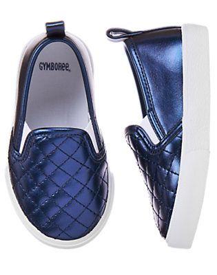 Slip-On Sneakers Cuuuttteeeeeeee!!!!