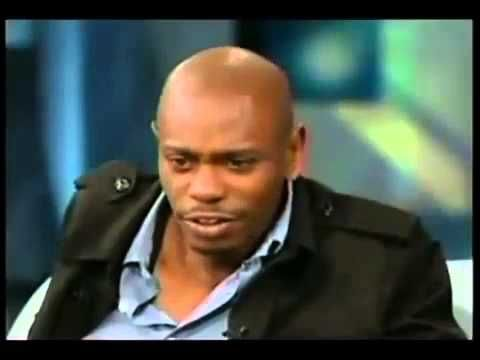 Dave Chappelle on Illuminati and Homosexuality