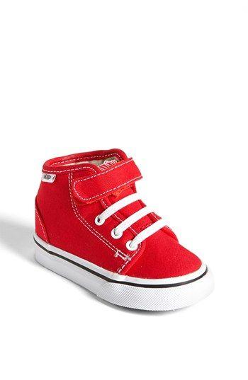 Vans '106 Hi V' Sneaker (Baby, Walker & Toddler) | Nordstrom