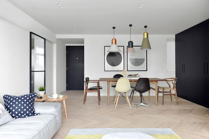 JODI by Hoo Interior Design & Styling: