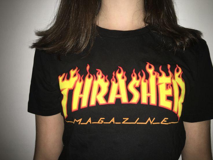 Thrasher 🔥
