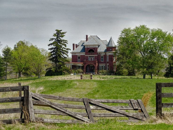 1800 Manor House Near Farmville Va Originally Named