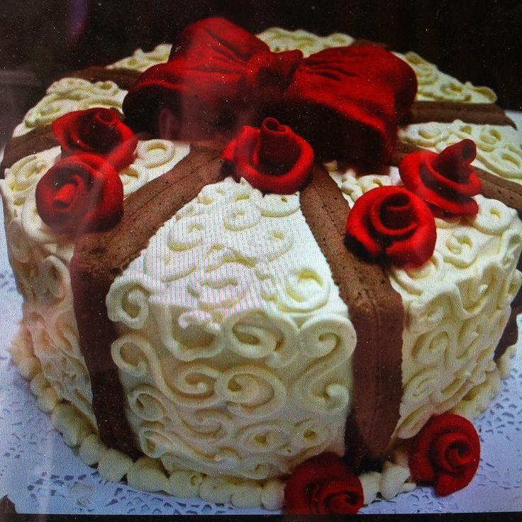 #tortasantiguas #tortasalemanas #mohntorte #tortedekorieren #omigretchen #elranco