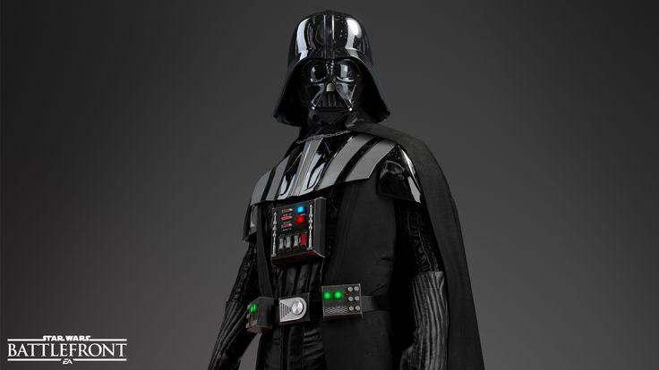 Beta de Star Wars Battlefront - Star Wars - Site Oficial da EA
