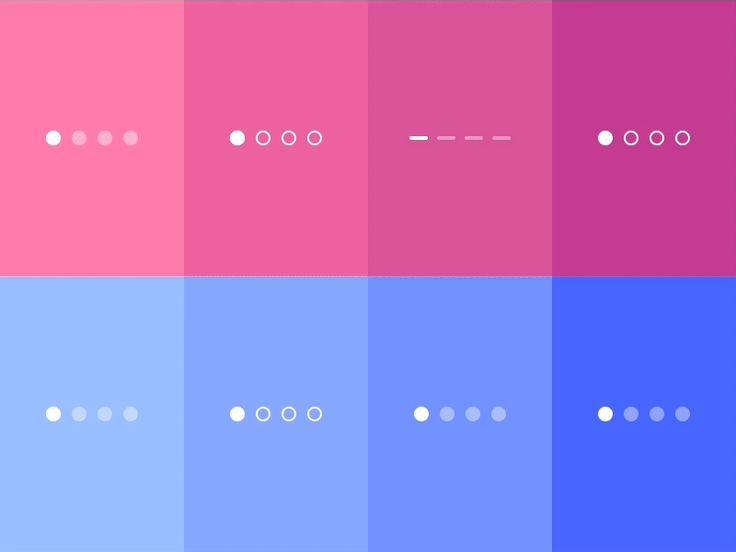 CHIPageControl Slider – iOSUp